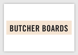 Butcher Boards Logo
