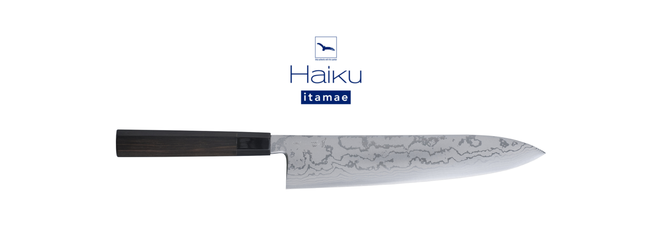 CHROMA-Haiku-itamae-Serie