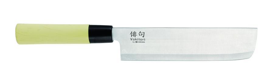 CHROMA Haiku Yakitori Nakiri HY-06