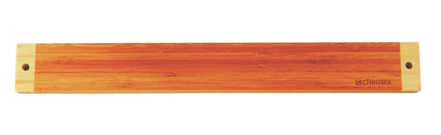 CHROMA Magnetleiste Bambus E-01