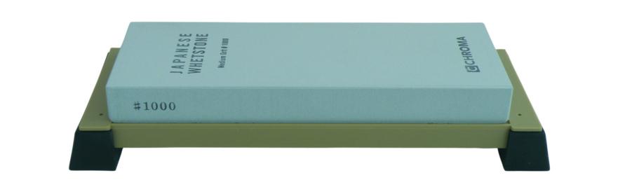 CHROMA Schleifstein Körnung 1000 ST-1000