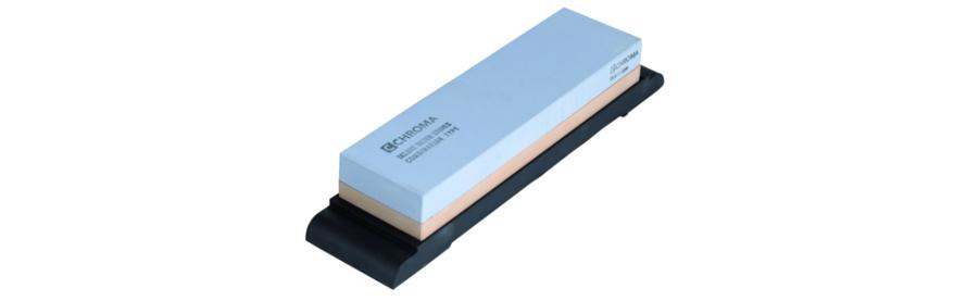 CHROMA Schleifstein Kombination Körnung 1000 / 240 ST-1800S