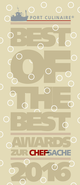 Best of the best Awards zur Chefsache 2016