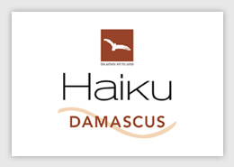 Haiku-Damaskus