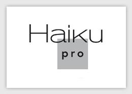 Haiku-Pro-Logo
