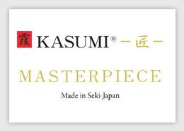 Kasumi-Masterpiece-Logo