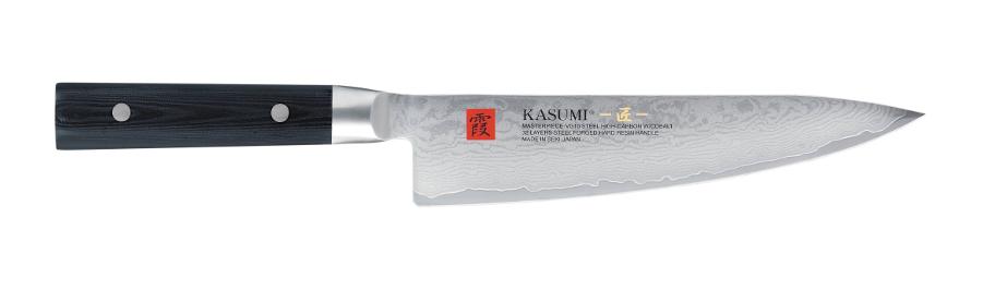Kasumi Masterpiece Kochmesser MP11