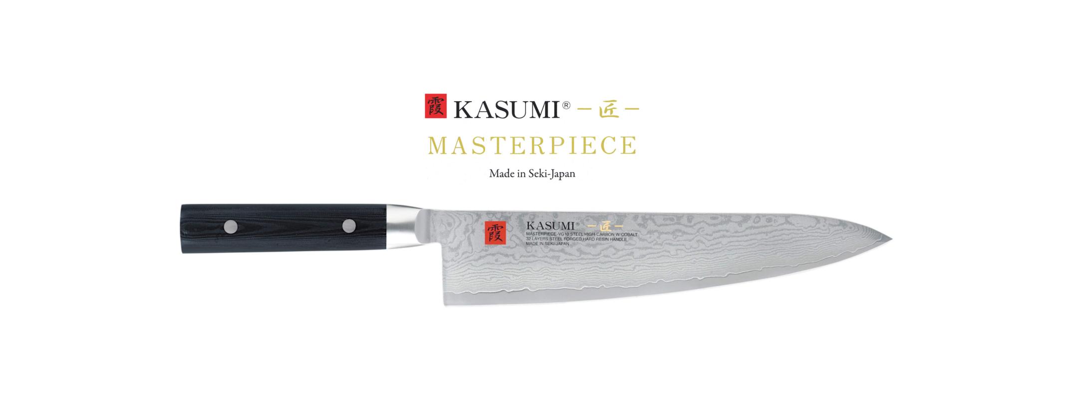 Kasumi Sumikama Masterpiece Serie