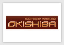 Okishiba-Logo