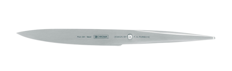 CHROMA type 301 kleines Universalmesser P-19