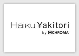 Haiku Yakitori