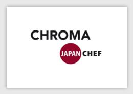CHROMA Japanchef